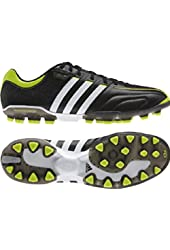 Adidas Adipure 11Pro TRX AG Mens (Black/RunningWhite/Slime)
