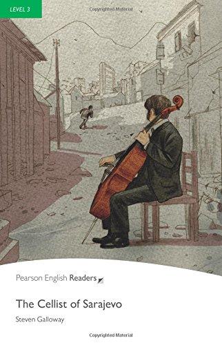 Penguin Readers Level 3. The Cellist of Sarajevo (Pearson English Graded Readers)