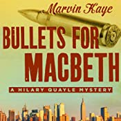 Bullets for Macbeth | Marvin Kaye