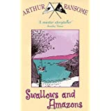 Swallows And Amazonsby Arthur Ransome