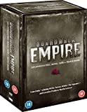 Boardwalk Empire - Season 1-4 [DVD]