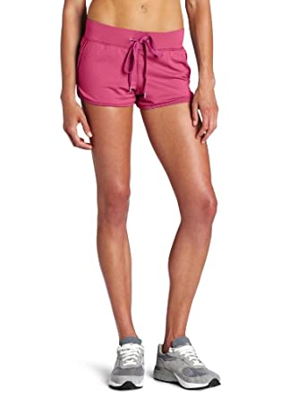 Buy Colosseum Ladies Drop Needle Gym Short by Colosseum