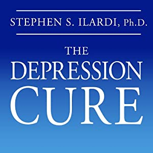 The Depression Cure Audiobook