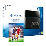Cheapest Sony PS4 1TB with FIFA 16 - C Chassis Console on PlayStation 4