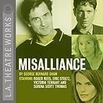 Misalliance | George Bernard Shaw