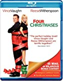 Four Christmases [Blu-ray] by New L