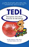 img - for Therapeutic Education Direction and Intervention: TEDI: Companion Packets book / textbook / text book