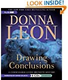 Drawing Conclusions  (Commissario Guido Brunetti Mysteries) (A Commissario Guido Brunetti Mystery)