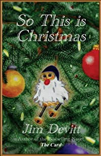 (FREE on 11/27) So This Is Christmas by Jim Devitt - http://eBooksHabit.com
