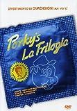 Porky's Trilogia (3 Dvd)