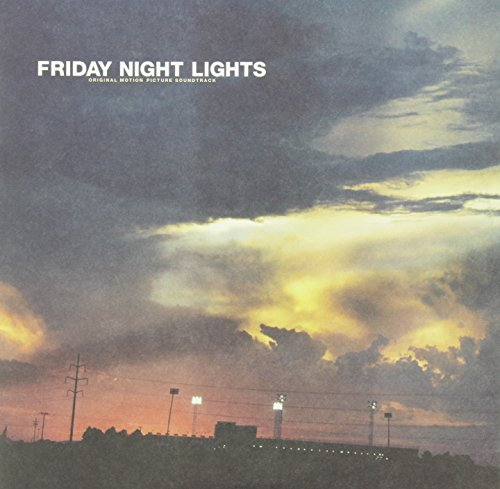 Album Art for Friday Night Lights by Various Artists