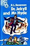 Illustrated Now Age Books: R.L. Stevenson's Dr. Jekyll and Mr. Hyde (Vol. 3, No. 1, April 1974) (031614231X) by Kin Platt
