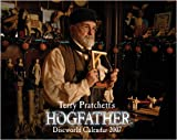 Terry Pratchett's Hogfather Discworld Calendar 2007: n/a (Gollancz S.F.)