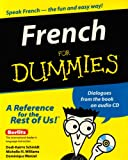 echange, troc Dodi-Katrin Schmidt - French for Dummies