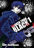 Darker than Black 01