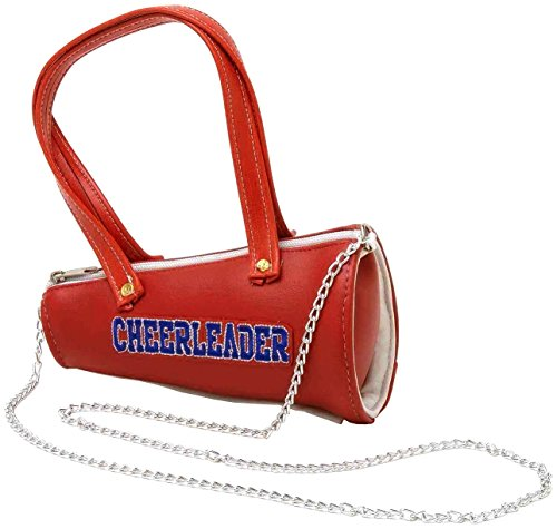Forum Novelties Megaphone Cheerleader Costume Purse