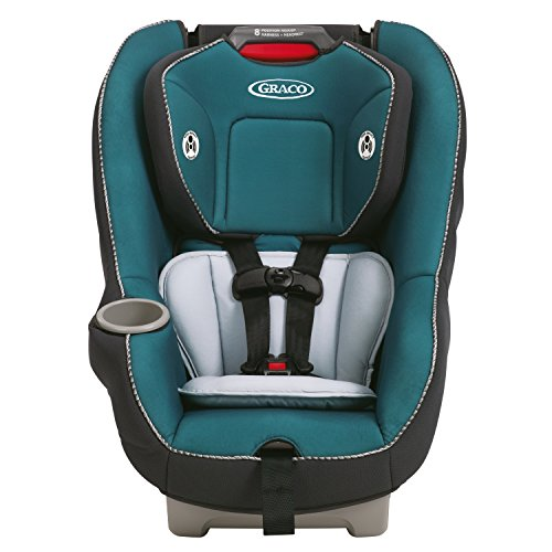 Graco Milestone All-in-One Convertible Car Seat, Gotham - Reviews ...