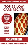 51mv9g D71L. SL160  Top 25 Low Carb Recipes: 2013 COLLECTION of Easiest, Popular and Healthy And Mouth Watering Low Carb Recipes
