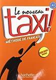 echange, troc Guy Capelle, Robert Menand - Le Nouveau Taxi ! 1 : Méthode de français (1DVD)