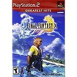 Final Fantasy X ~ Square Enix