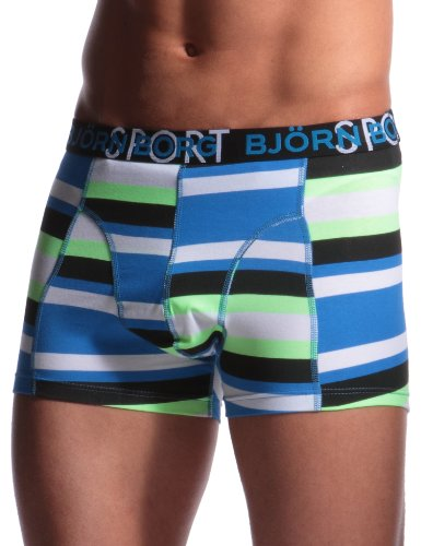 Bjorn Borg Finish Line Short Shorts
