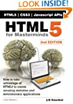 HTML5 for Masterminds, 2nd Edition
