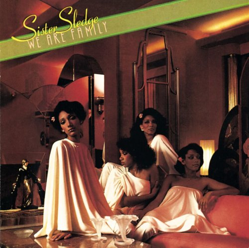 Sister Sledge - Sounds Of The Seventies