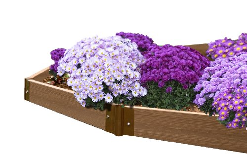 Frame It All Garden/Playground Border, 16 Foot (Discontinued by Manufacturer)