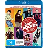 The Boat That Rocked (2009) ( Good Morning England ) ( Pirate Radio ) (Blu-Ray)by Michael Hadley