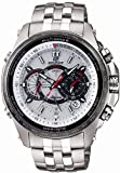 [カシオ]CASIO 腕時計 EDIFICE エデフィス タフソーラー 電波時計 MULTIBAND 6 EQW-M710DB-7AJF メンズ