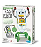 4M Green Creativity Trash Robot