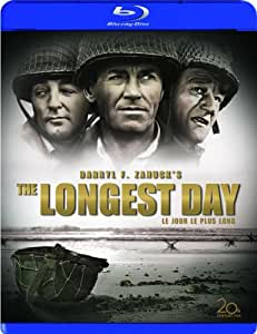The Longest Day [Blu-ray] (Bilingual)