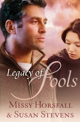 Image of Legacy of Fools