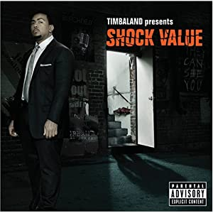 Amazon.com: Timbaland Presents Shock Value: Timbaland: Music
