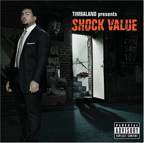 Nelly - Timbaland Presents Shock Value - Zortam Music