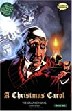 img - for A Christmas Carol: The Graphic Novel (American English, Quick Text Edition) book / textbook / text book
