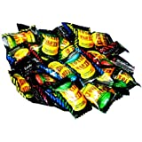 Toxic Waste Ultra Sour Candy 1 Pound Approximately 123 Individually Wrapped