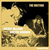 The Meeting by Jackie McLean (2010-01-01) 【並行輸入品】