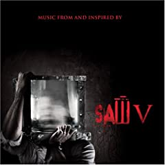 VA - Saw V | http://topmp3today.blogspot.com/