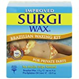 by Surgiwax  (516)  Buy new:  $20.94  $12.57  16 used & new from $11.67