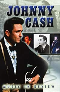 Johnny Cash - Music In Review [2007] [DVD]