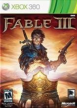 Fable III - Xbox 360 Standard Edition