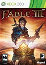 Fable 3(輸入版:北米・アジア)