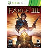 Fable III English - Xbox 360by Microsoft