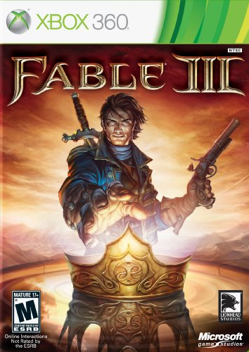 Fable3 on RPG