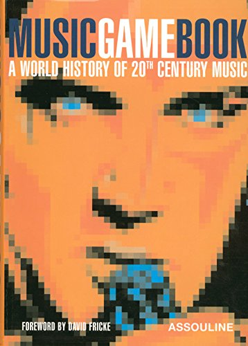 Music Game Book: A World History of 20th Century Music PDF