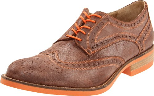 Donald J Pliner Men's Emeri Lace-up Shoe,Expresso,12 M US