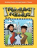 Romulus and Remus: World Myths (Building Fluency Through Reader's Theater)