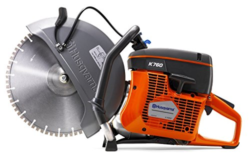 Big Save! Husqvarna Husqvarna 967181002 K760 II 14-inch Gas Cut-Off Saw
