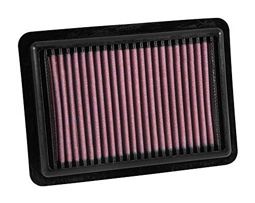 K&N 33-5027 Replacement Air Filter